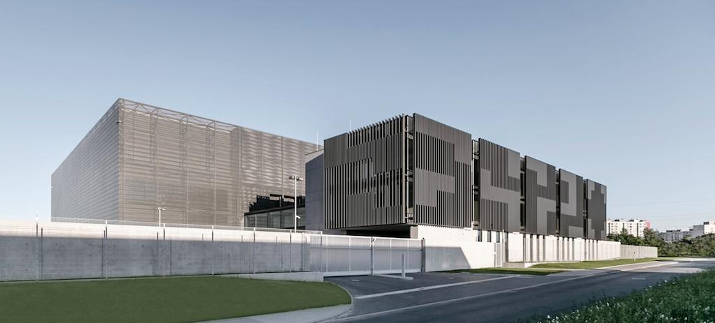 На страже порядка: Data Center 2 компании Beyond.pl - 2
