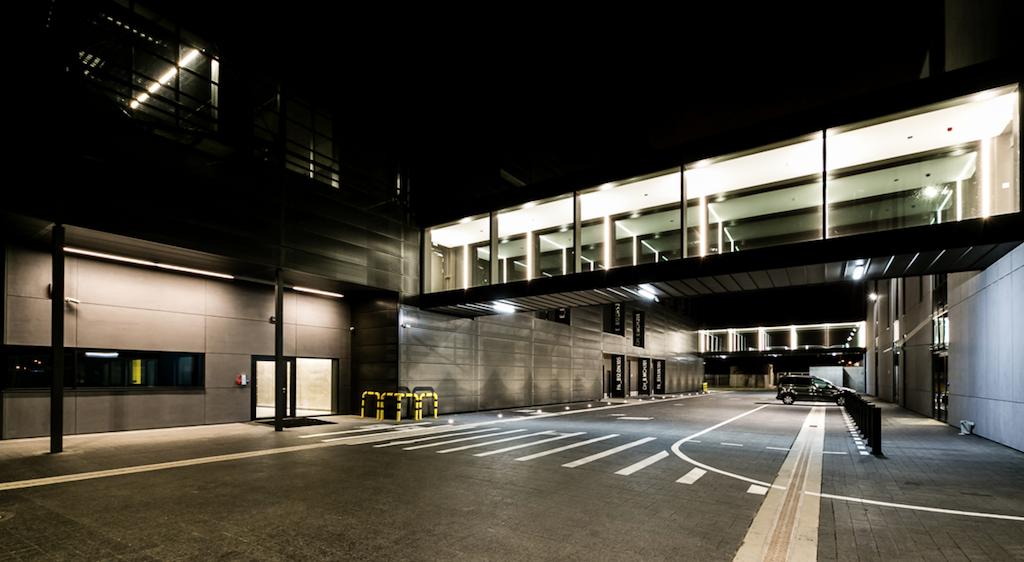 На страже порядка: Data Center 2 компании Beyond.pl - 3