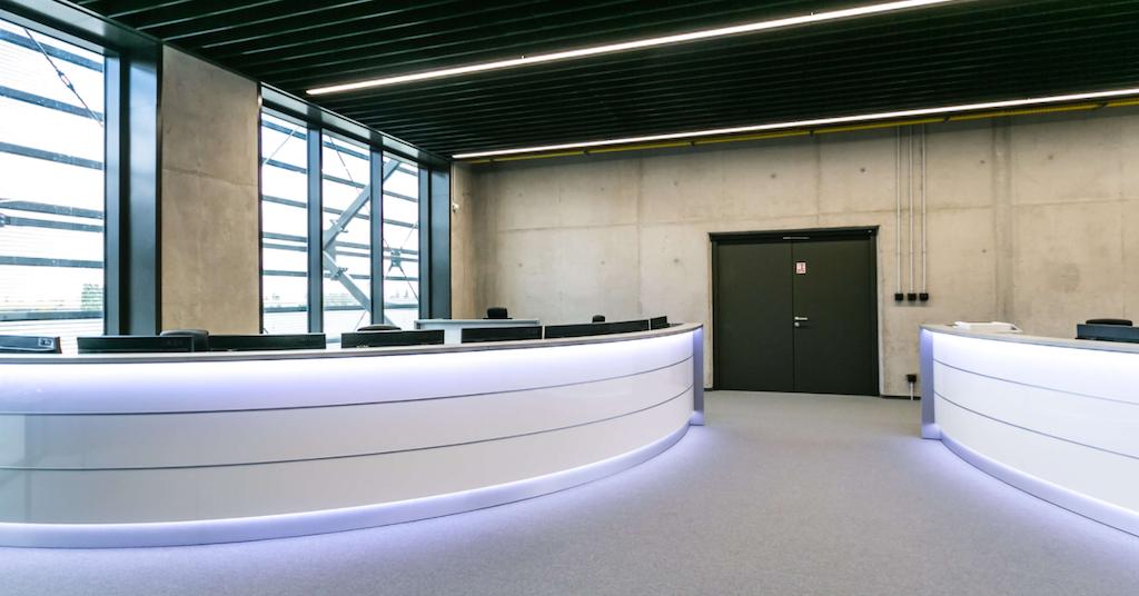 На страже порядка: Data Center 2 компании Beyond.pl - 6