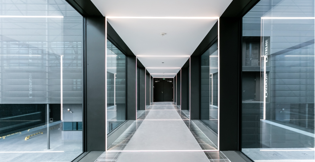 На страже порядка: Data Center 2 компании Beyond.pl - 7