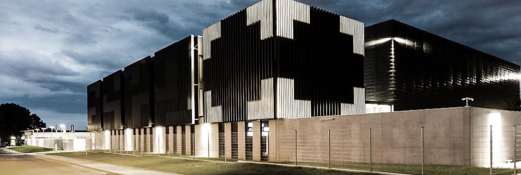 На страже порядка: Data Center 2 компании Beyond.pl - 1