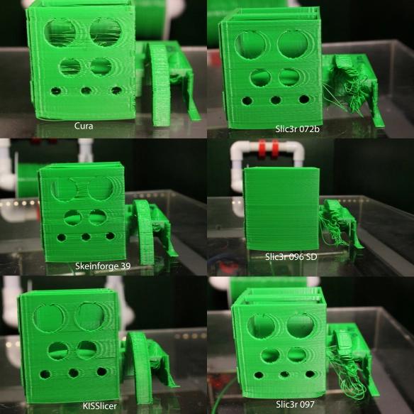 Подводные камни 3D-печати: всем ли нужен такой принтер - 6