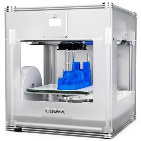 Подводные камни 3D-печати: всем ли нужен такой принтер - 1