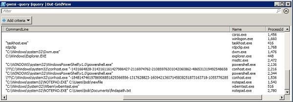 Применение PowerShell для ИТ-безопасности. Часть I: отслеживание событий - 4