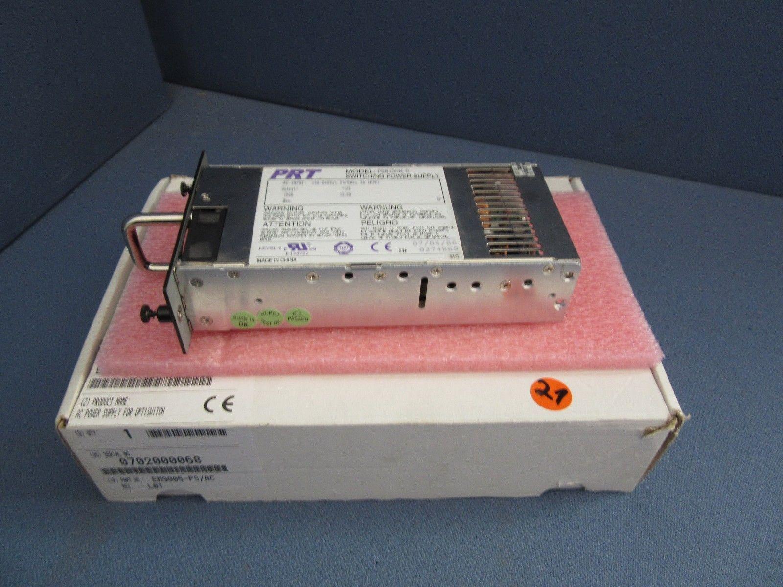 Ремонт импульсного блока питания PRN150M-6 (EM9005 PS-AC) - 5