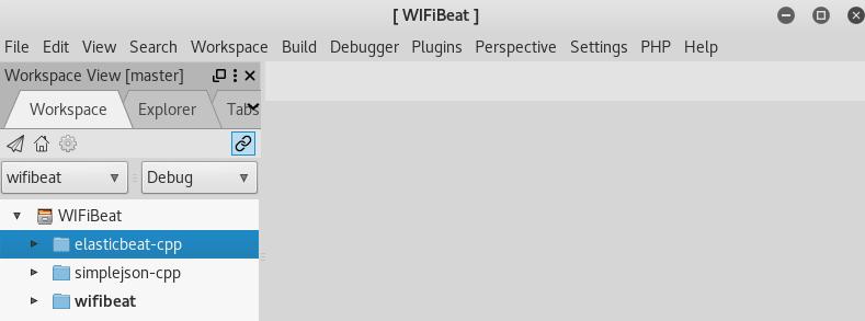 WiFiBeat: Обнаруживаем подозрительный трафик в беспроводной сети - 9