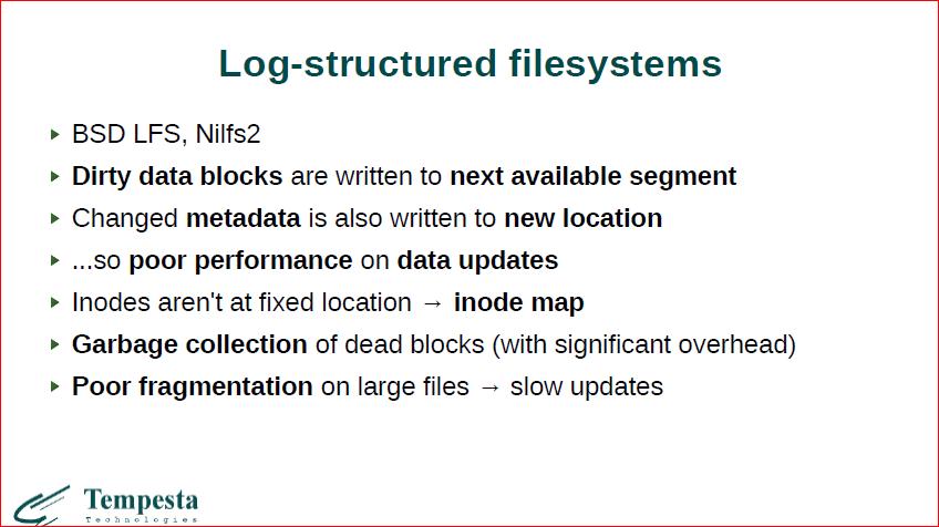 Что происходит на стыке базы данных и операционной системы? - 20