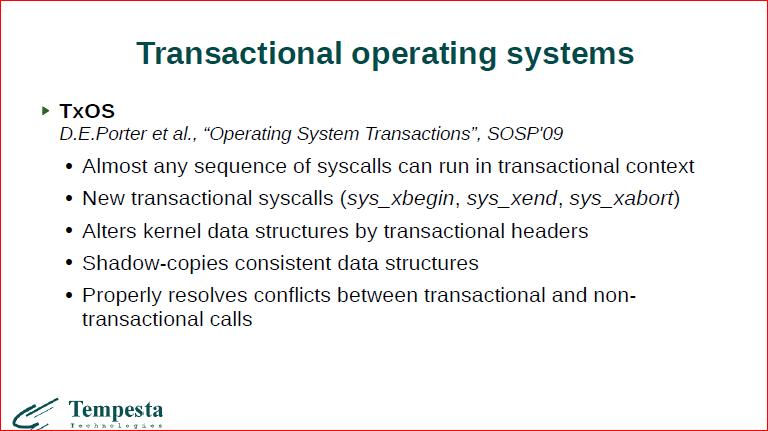 Что происходит на стыке базы данных и операционной системы? - 32