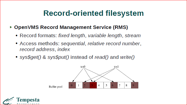 Что происходит на стыке базы данных и операционной системы? - 34