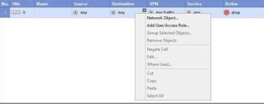 Двухфакторная аутентификация в Check Point Security Gateway - 16