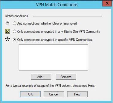 Двухфакторная аутентификация в Check Point Security Gateway - 18