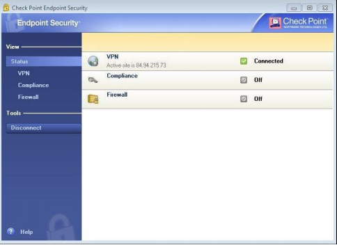 Двухфакторная аутентификация в Check Point Security Gateway - 31