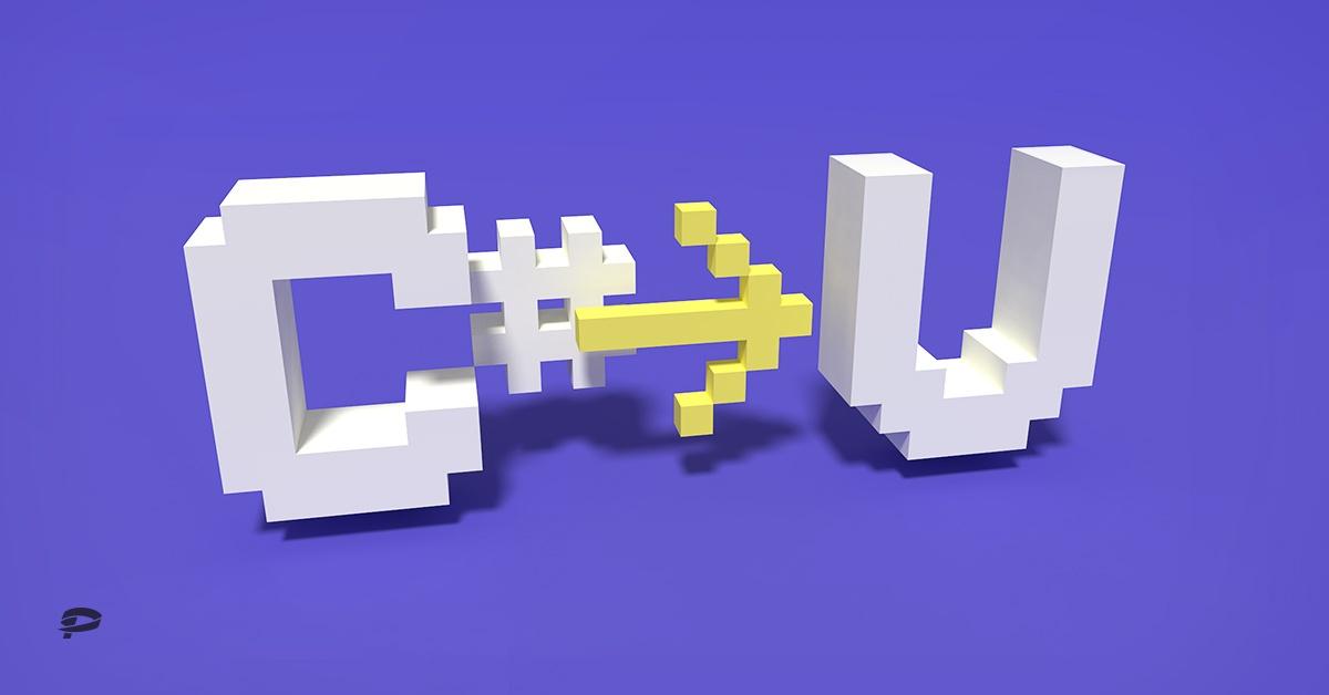 Как С# разработчику перейти на Unity - 1