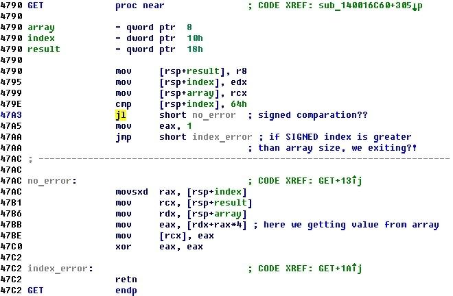 По следам Petya: находим и эксплуатируем уязвимость в программном обеспечении - 12