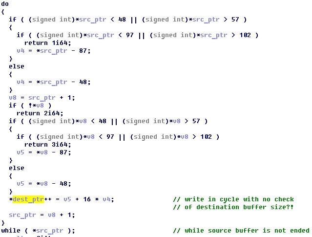По следам Petya: находим и эксплуатируем уязвимость в программном обеспечении - 19