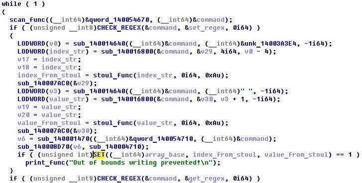 По следам Petya: находим и эксплуатируем уязвимость в программном обеспечении - 8