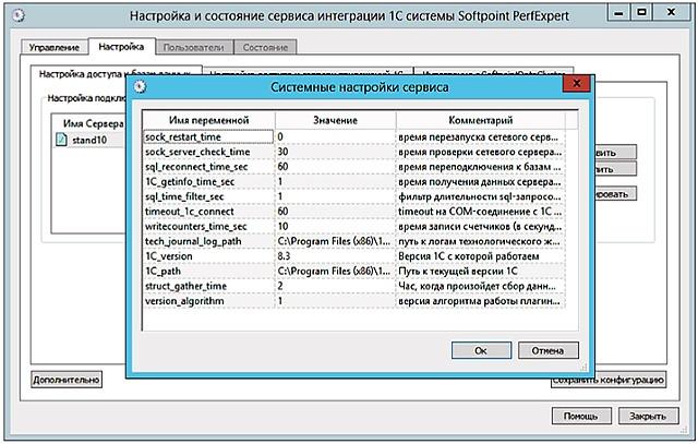 Система мониторинга PERFEXPERT — решение проблем производительности СУБД - 48