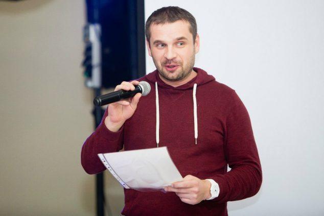 Сергей Шабалков, руководитель департамента продаж Телфин