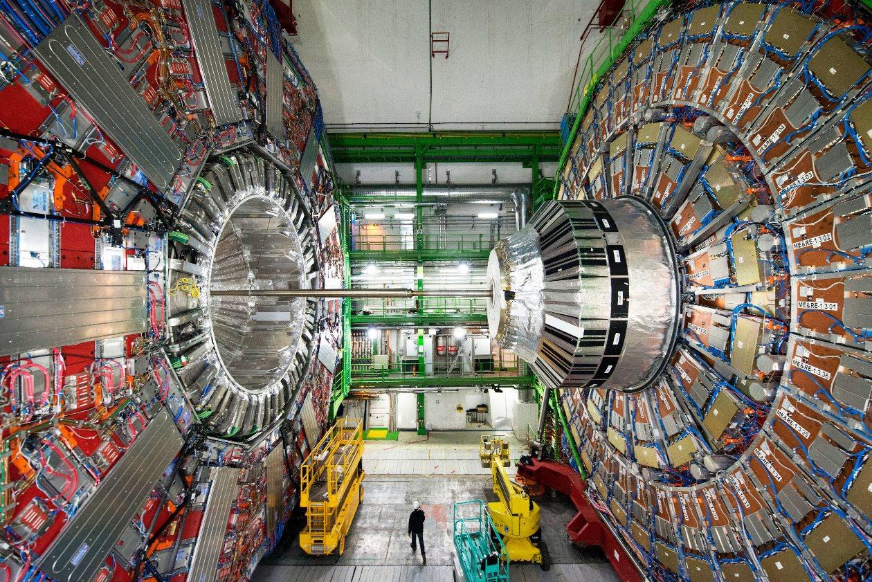 Самые перспективные эксперименты современной физики - 2
