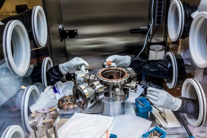 Самые перспективные эксперименты современной физики - 9