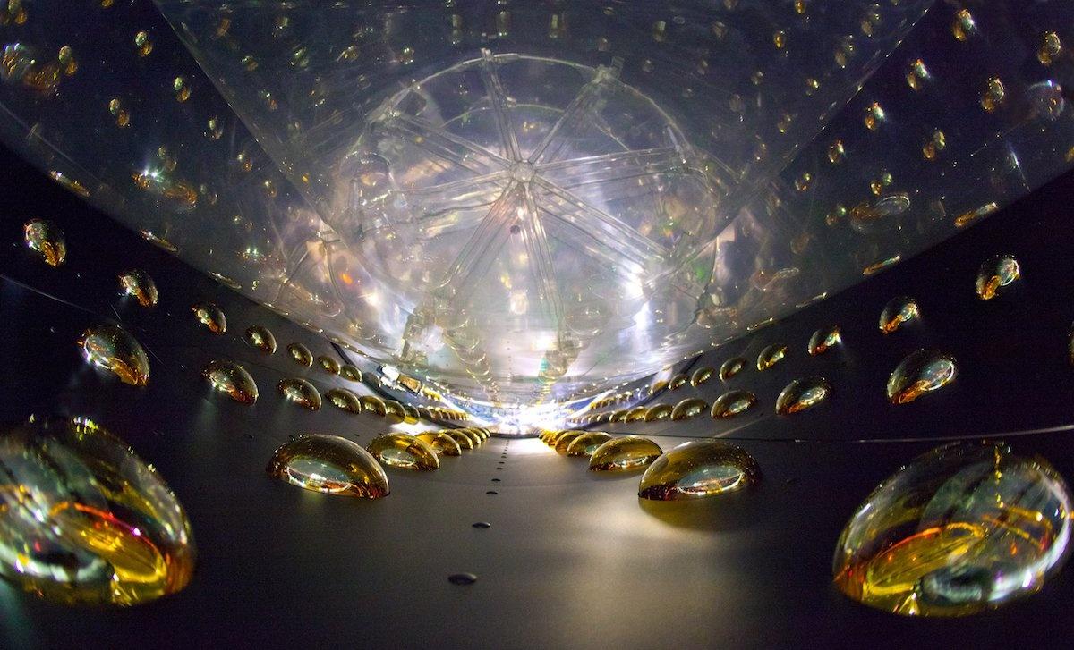 Самые перспективные эксперименты современной физики - 1