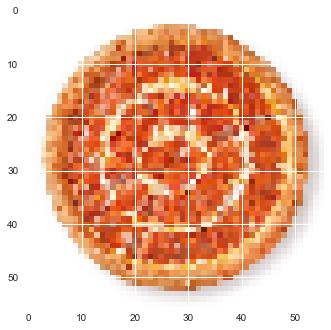 Учим робота готовить пиццу. Часть 1: Получаем данные - 11