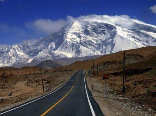 В Центральной Азии увеличиваются ледники