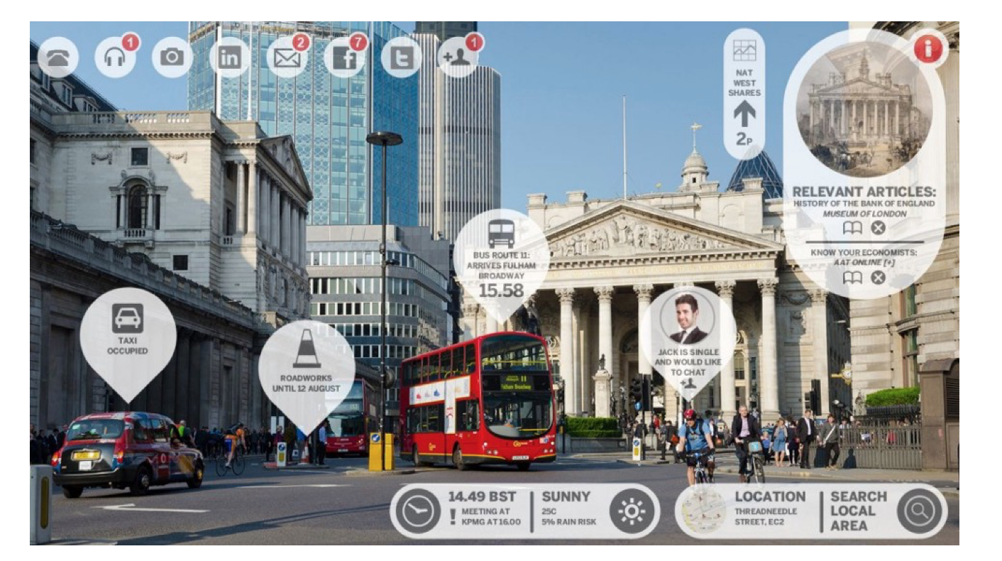 Заменят ли AR-VR туризм и путешествия? - 8