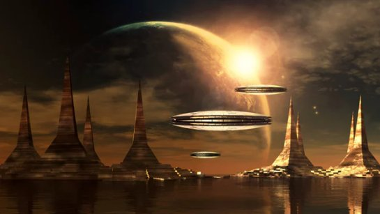 Вызов инопланетян: Как связаться с нашими соседями?