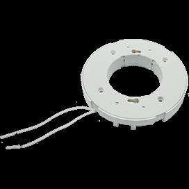 Модернизация «тарелки» под лампы GX70 - 5