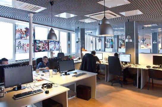 Ученые рассказали, где в офисе нужно сидеть, чтобы построить удачную карьеру