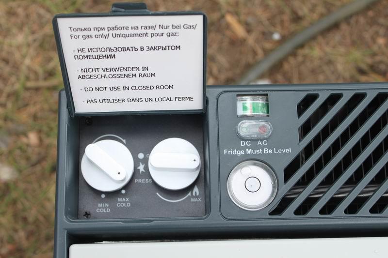 Автохолодильники, или Как сохранить продукты на выезде. Личный опыт и тесты на себе - 10