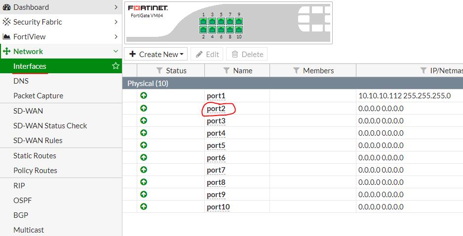 Бесплатный аудит безопасности сети с помощью Fortinet. Часть 2 - 18