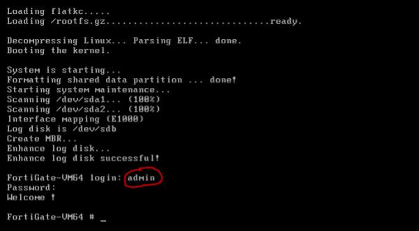 Бесплатный аудит безопасности сети с помощью Fortinet. Часть 2 - 7