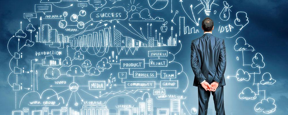 Цифровая экономика должна быть цифровой - 1