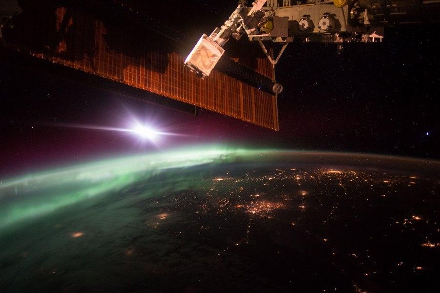 «Жизнь со звездой» — часть 2: космическая погода - 5
