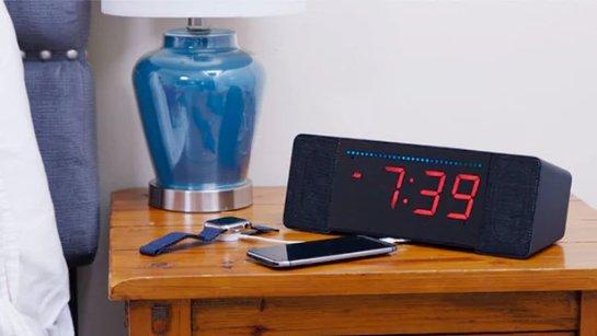 Появился новый умный будильник  Sandman Doppler