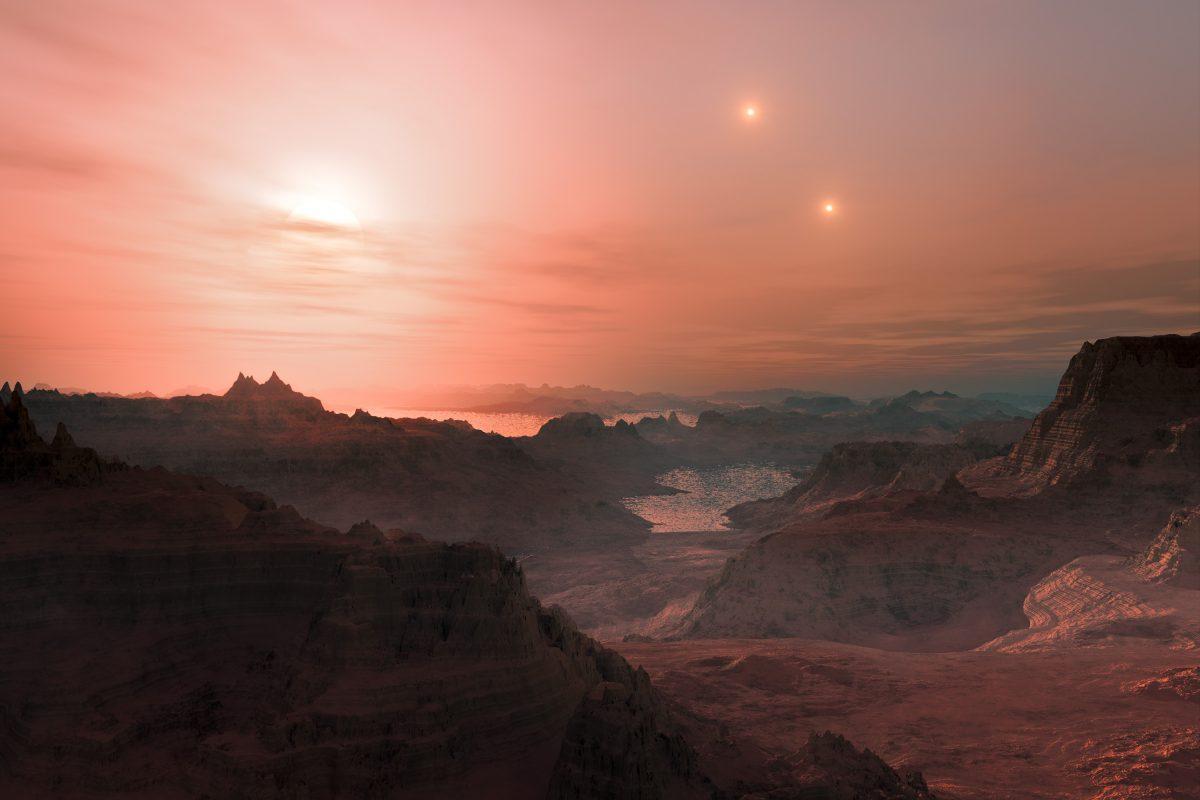 Спросите Итана: свидетельствуют ли данные о 234-х солнцеподобных звёздах о наличии внеземной жизни? - 7