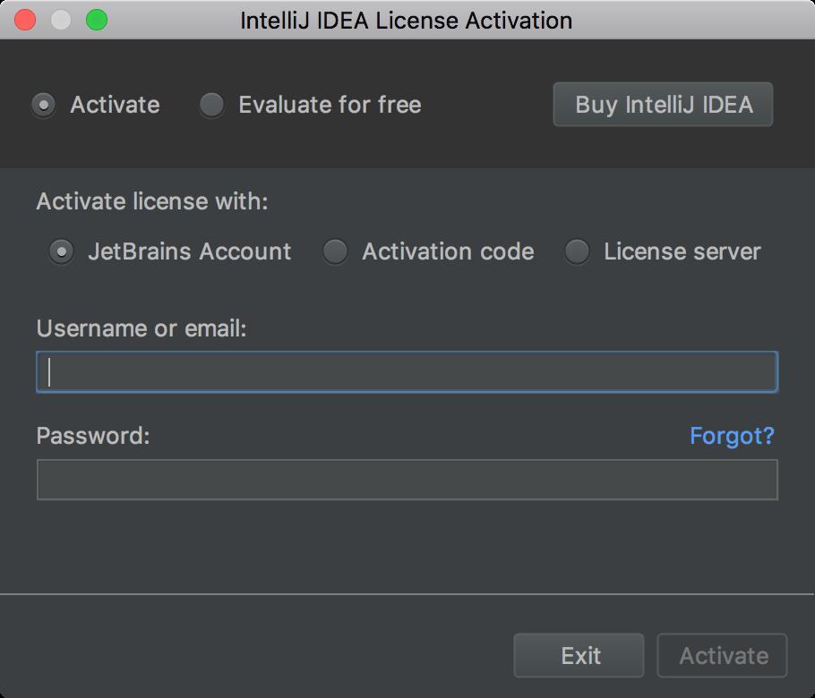 Тестируем новый механизм синхронизации настроек JetBrains IDEs - 2