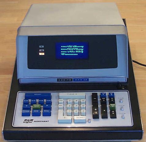 Первые персональные вычислительные машины: LPG-30, Bendix G-15 - 10