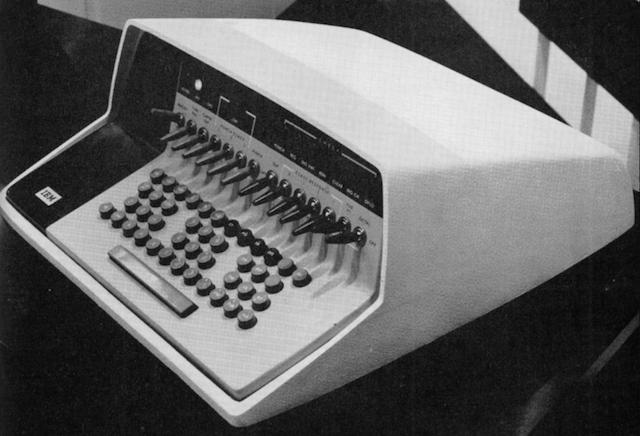 Первые персональные вычислительные машины: LPG-30, Bendix G-15 - 21