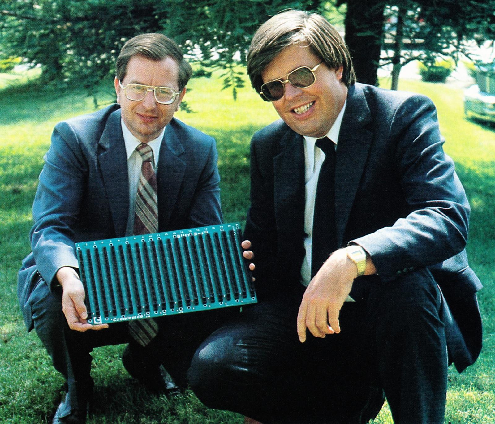 IBM PC: полная история, часть 1 - 12