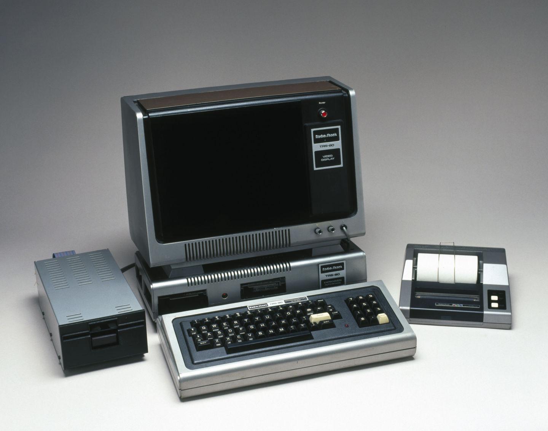 IBM PC: полная история, часть 1 - 14