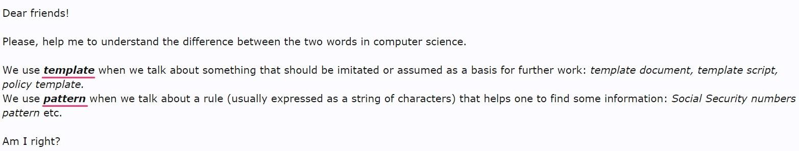 Как писать нормальные тексты на английском, не будучи носителем языка - 25