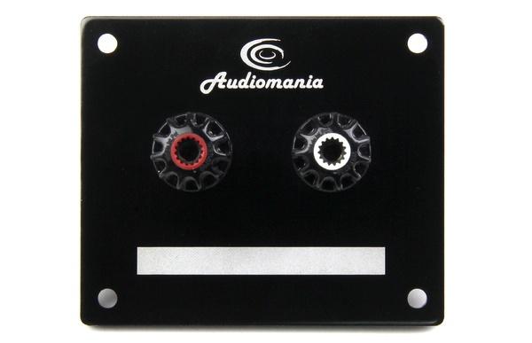 Конструктор акустической системы Audiocore Kit: транскрипт подкаста «Звук» - 2