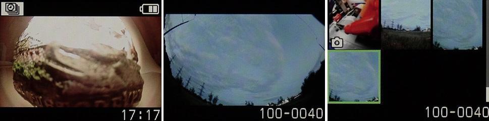 Обзор Olympus TG-Tracker: спутник экстремала - 20