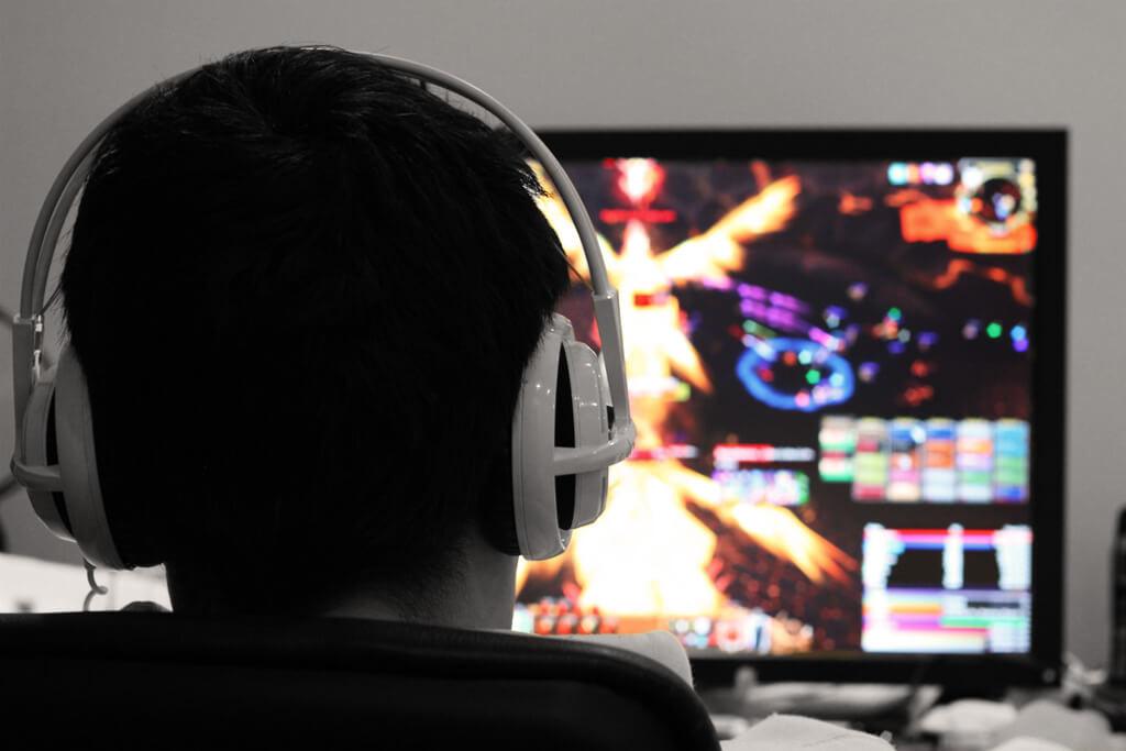 Сила звука: какие задачи он решает в играх - 1