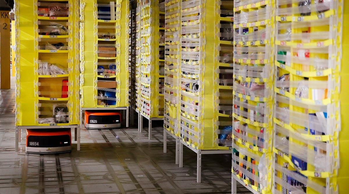 «Яндекс.Маркет» и Сбербанк хотят создать российский Amazon. Какие у проекта шансы - 4