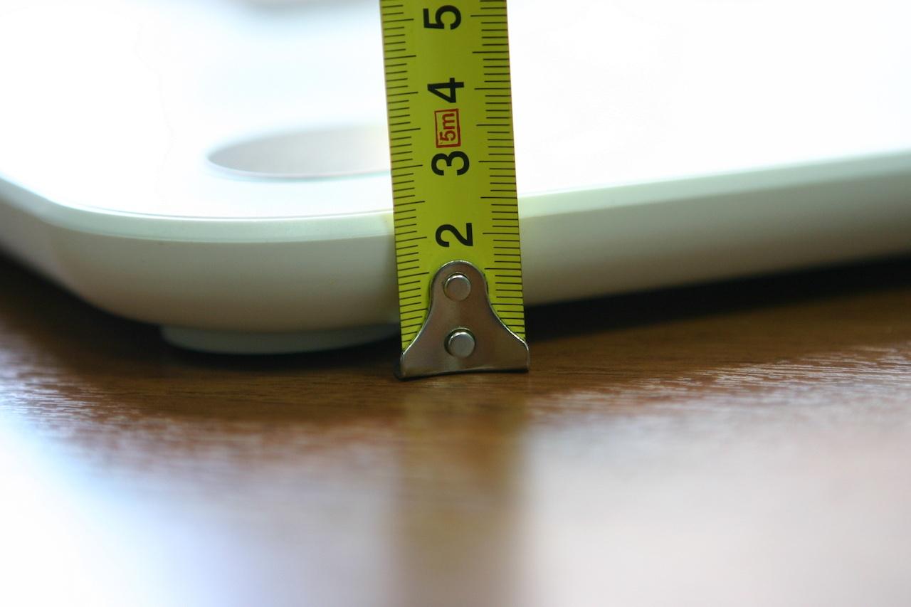 Зачем покупать весы-анализаторы и на какие показатели обращать внимание - 13