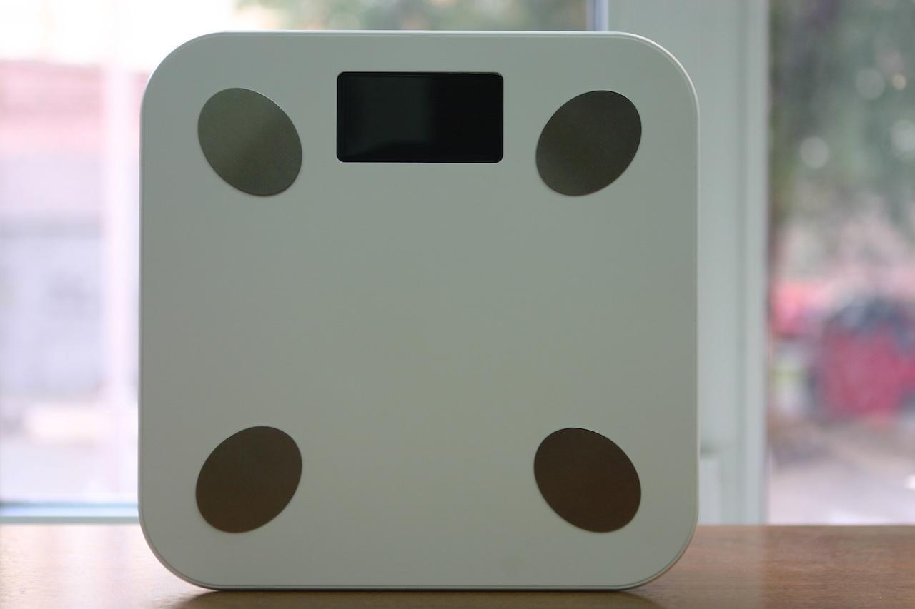 Зачем покупать весы-анализаторы и на какие показатели обращать внимание - 1